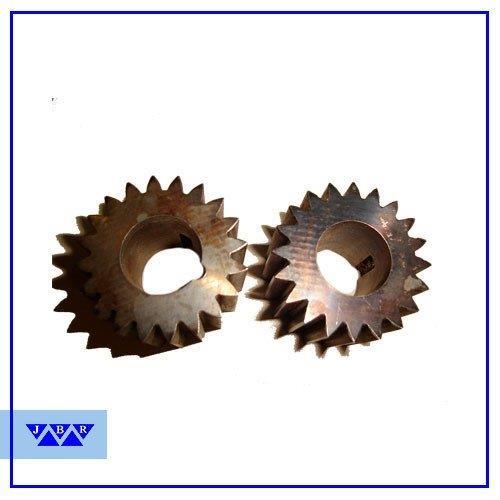 Fábrica de peças usinadas