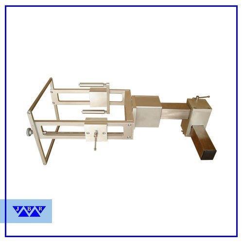Usinagem de peças por amostragem
